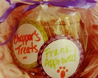 Chopper's Treats