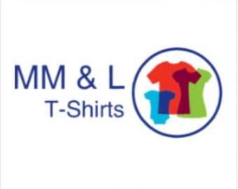 Custom T-shirts and Unique designs.