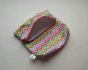Waterproof Wet Bag, Handmade, Baby Shower Gift