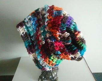 Diversity Slouchy Beanie For Male or Female