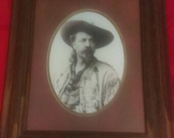 Buffalo Bill, William Cody