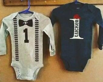 Children's custom clothing