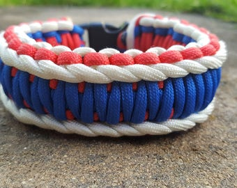 Paracord King Cobra Bracelet