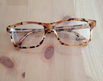Vintage Alain Mikli 1112 Col 289 Sunglasses (eyeglasses)