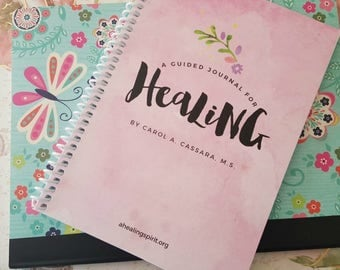 A Guided Journal for Healing