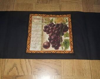 Grape Vine Table Runner