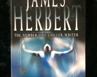 Horror fiction; Nobody True- James Herbert