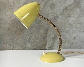 Hala sterrentjes desk lamp 1960s vintage desk lamp