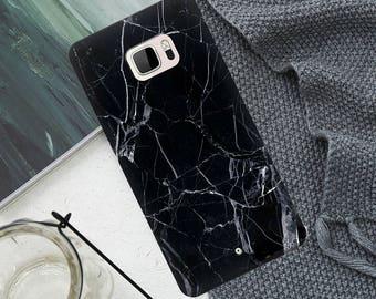 Black marble case HTC U11 htc Bolt HTC 10 evo marble htc case htc One XL htc One M7 htc One htc One M8 htc One M8 mini htc One mini 2 One M9