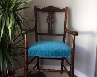 Heston - Handsome Fireside / Office Chair