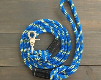 Mariner Quick Clip Rope Dog Leash