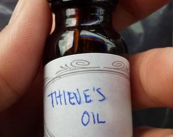 Thieves' Oil