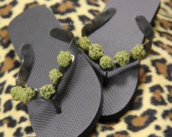420 Thong Sandals