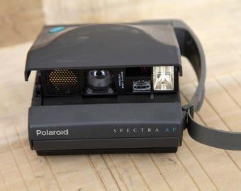 Spectra Polaroid Camera
