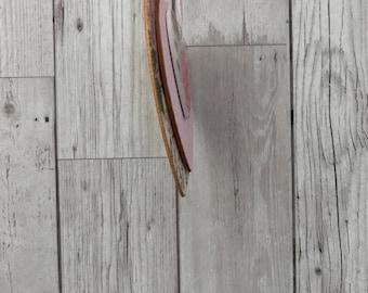 Heart Decor Door or Wall Hanging