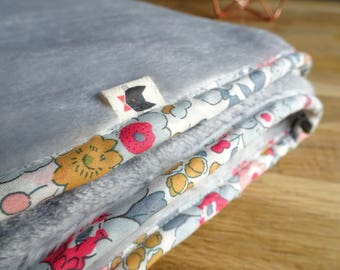 Reserved - Baby comforter blanket