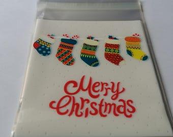 Set of 15 covers Christmas gift