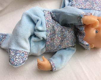 Liberty Blue Pajamas Eloise 30 cm dolls