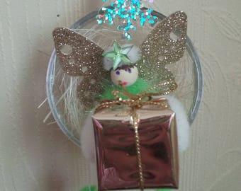 "Little fairy ""special holidays""-Kailey"
