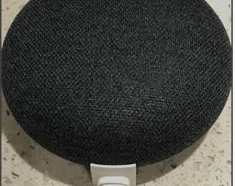 Google Home Mini Invisible Mount