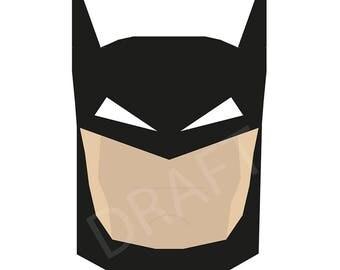 Batman Vector Collection