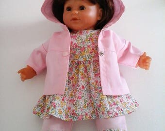 CLOTHES for dolls from 36 cm