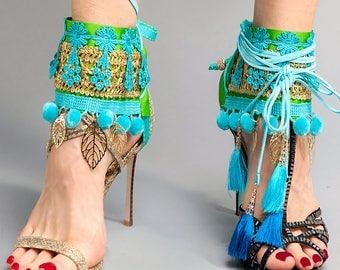 Princess Amyra Shoe Accessory