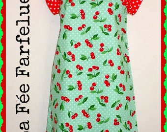 Dress * PRETTY * 34 to 50