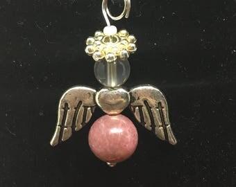 Angel charm medium