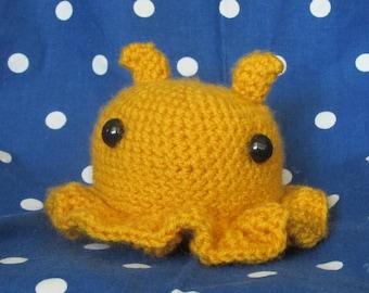 Dumbo Octopus Plush
