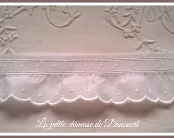 Broderie Anglaise Josephine