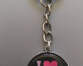 key love MOM