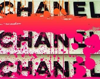 """Brands """"Chanel 3"""""""