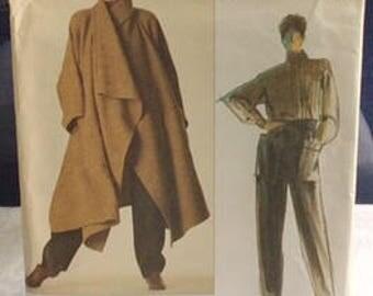 ISSEY MIYAKE VOGUE Designer Original Pattern #1476