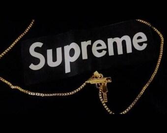 Supreme Uzi Chain Bundle