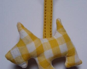 Key-large Scottish Lavender other yellow