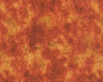 Blank Quilting - Splash - BTR3504 Spice - 1 YD Increment