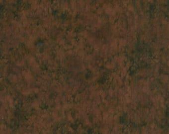Blank Quilting - Splash - BTR3504 Cocoa - 1 YD Increment