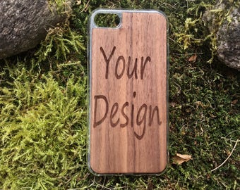 Personalized Phone Case Custom Order Personalized Design for IPHONE Cases and SAMSUNG Galaxy Cases Personalized Gift Monogram