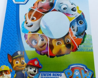 buoy Beach pool to inflate 50 cm Paw Patrol inflatable patrol Pat