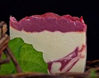 soap - Kawakawa Neem oil
