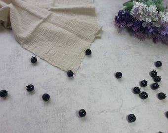 5pcs Artificial Blueberries / Artificial Fruits /Artificial Food / Fake Fruits / Faux Fruits /Food Photography Props/Fake Food Props (AF12)