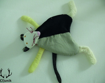 mouse toy for baby