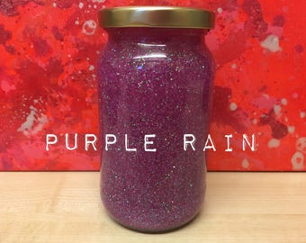 Glitter Jar Soothing Great For Relieving Anxiety And Stress Sensory Autism