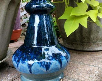 Genie Bottle Vase