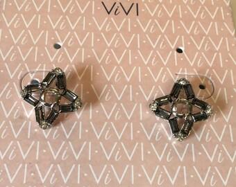 Starry Night Earrings 82703