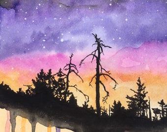 Twilight Horizon