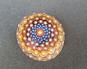 Beautiful Cupcake Mandala