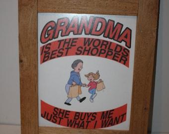 1007   Grandma Shops