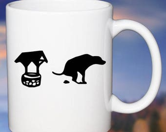 Hilarious Coffee Mug Well Sh!t
